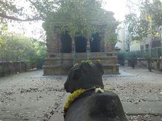 Maadheeswarar temle near csi hospital
