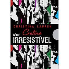 Livro - Box - Série Cretino Irresistível