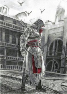 ~Assasin's Creed~