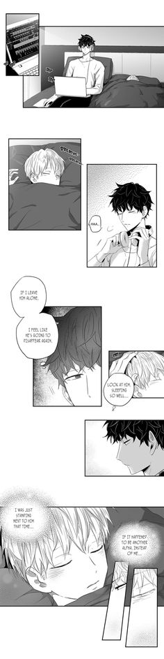 16 Ide Liai Chp 11 Seni Seni Anime