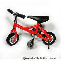 Mini Monkey Bike | Weirder The Better