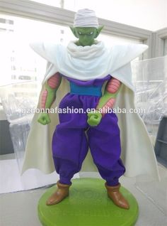 Dragonball DOD cloth Big devil king piccolo furnishing articles action figure, View Action Figures, donnatoyfirm Product Details from Guangzhou Donna Fashion Accessory Co., Ltd. on Alibaba.com