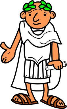 César, Emperador, La Historia