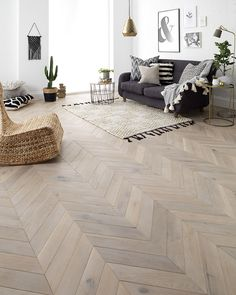 45+ Perfect Flooring Inspiration Motif Flooring Inspiration 3 Steps To A Wood Floor Resources Woodpecker Flooring #MosaicFlooring