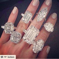 Monday motivatioN  #Repost @bollare with @repostapp.  FEELING LIKE A MILLION BUCKS KIND OF MORNING //  #VOWTOBECHIC #diamond #diamondring #proposal #chic #big #engaged #engagementring #hinthint #bling #luxury #marryme #isaidyes #shesaidyes #theknotrings #thanksgiving #christmas2015 #babyitscoldoutside #bridetobe #mornings