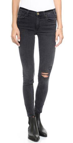 76455f52a1 McGuire Denim Newton Skinny Jeans