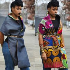 ANKARA STYLES TO CRUSH ON THIS SEASON 2016 from Naijabiggies. more @ http://www.naijabiggies.com