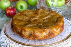 Μηλόπιτα Greek Desserts, Greek Recipes, Desserts With Biscuits, Apple Pear, French Toast, Recipies, Deserts, Dessert Recipes, Chicken