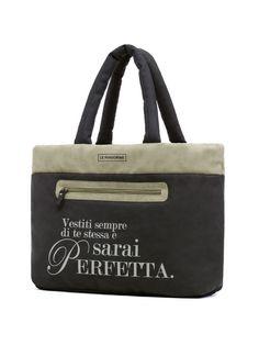 Le pandorine Reversible Bag - Reversible Bag Perfetta