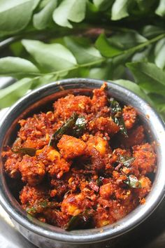 This is a simple coconut based prawn dish. it is so flavourful and taste so delicious. You can have it with plain rice and rasam. Easy Prawn Recipes, Indian Prawn Recipes, Stir Fry Recipes, Veg Recipes, Curry Recipes, Seafood Recipes, Cooking Recipes, Kerala Recipes, Starter Recipes