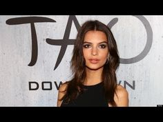 'Blurred Lines' Model Named 'Woman Of The Year' In Esquire | HPL