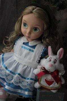 Disney animators collection Doll