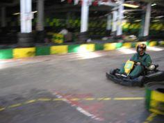 Go Kart Indoor