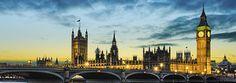 11 Ways To Do London Like A Legend