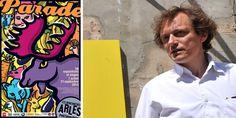 Rencontres d'Arles : dernier tour de piste pour François Hébel - #photo #photography #Arles
