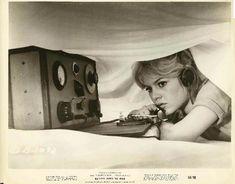 Brigitte Bardot in 1959 Babbette Goes To War