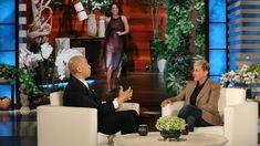 Cory Booker Talks Running For President, Dating Rosario Dawson, & Why Trump Isn't A Leader On 'Ellen'!