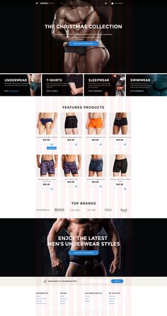Coming soon: Underwear for Men Shopify Theme. Check Out Its Release: http://www.templatemonster.com/?utm_source=pinterest&utm_medium=timeline&utm_campaign=comsoon