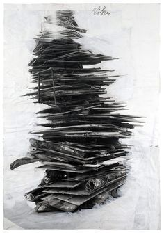 anselm kiefer drawings - Google Search