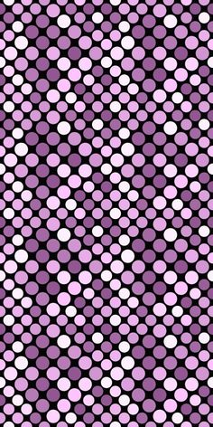 Purple Wallpaper, Purple Backgrounds, Colorful Wallpaper, Dot Patterns, Color Patterns, Anchor Wallpaper, Stunning Wallpapers, Art Folder, Circle Pattern