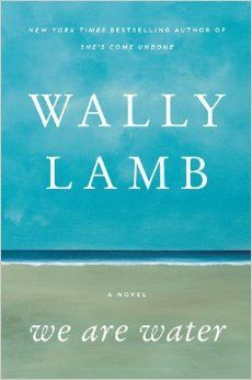 We Are Water is a disquieting and ultimately uplifting novel about a marriage, a family, and human resilience in the face of tragedy, from Wally Lamb, the New York Times bestselling author of The Hour I First Believed and I Know This Much Is True.