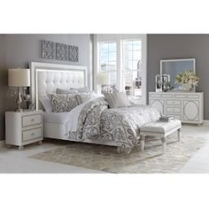 Lacks | Bedroom Sets