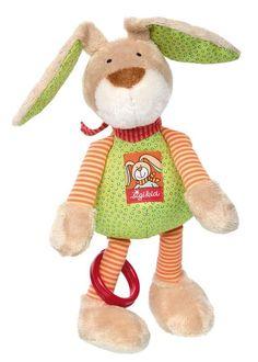 Wombel Bombel Activity Cuddle Toy