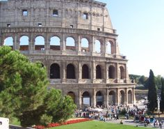 Róma - Kolosszeum