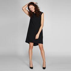 Krep Elbise