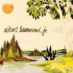 Yours To Keep, Albert Hammond Jr. (2006).