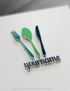 Design Free Logo Online brings you the newest, most advanced logo creator app. Make your own cutlery logotype free Baking Logo Design, Food Logo Design, Logo Food, Branding Design, Free Logo Creator, Online Logo Creator, Kitchen Icon, Kitchen Logo, Restaurant Logo Design