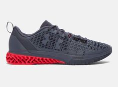 Above: Under Armour's recently-announced UA Architech training shoe. Image Credit: www.underarmour.com