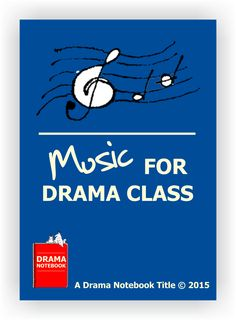 Here are over 50 albums/artists that work in drama class divided into helpful categories.