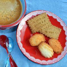 Privé de dessert!!!: Sablés épeautre & sucre de bouleau