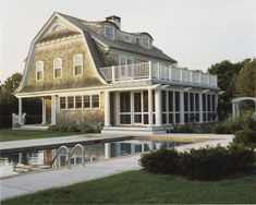 Country house/cottage