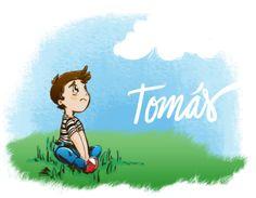 La vida de Tomás on Behance Disney Characters, Fictional Characters, Behance, Disney Princess, Bass, Ink, Illustrations, Fantasy Characters, Disney Princesses