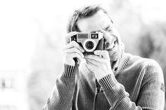 Jörn fotografiert Portrait, Passion, Monochrome, Men Portrait, Portraits