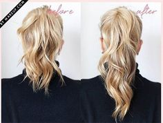 14 Incredibly Simple Hair Hacks, Tips and Tricks for Girls Who Are Super Lazy