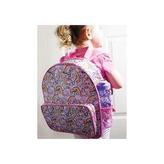 Rachel Ellen Unicorn Backpack at John Lewis   Partners e1d29c274e4f3