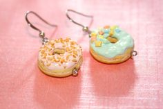 Dainty Doughnuts by kalos-eidos-skopein.deviantart.com on @deviantART