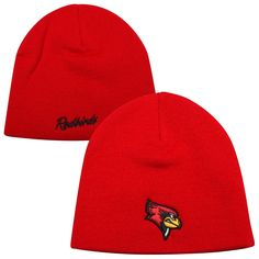 Top of the World Illinois State Redbirds EZDOZIT Beanie - Red - $10.39