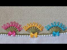 Crochet Easy and unique stitch hat tutorial - Granny Crochet Crochet Lace Edging, Crochet Borders, Filet Crochet, Cape Tutorial, Lace Embroidery, Embroidery Stitches, Crazy Quilt Stitches, Crochet Potholders, Quilt Stitching