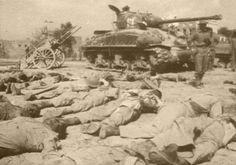 Algerian Genocide: The Setif Massacre Made by France