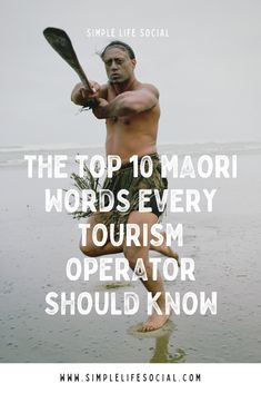If you're traveling to New Zealand or are a tourism operator in New Zealand these are the top 10 Maori words you need to know for NZ Maori Language Week. Maori Words, Languages, New Zealand, Schedule, Tourism, Traveling, The Incredibles, Passion, Social Media