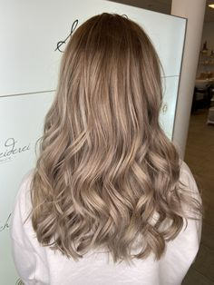 Silver hair color by milkshake shake Trends, Milkshake, Hair Colors, Long Hair Styles, Silver, Beauty, Hair, Silver Hair Colors, Shaving Machine