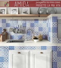 1000 images about cucina in muratura on pinterest - Rivestimento cucina country ...