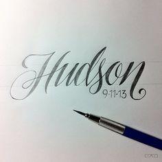 Jason Vandenberg - Instagram Profile - INK361