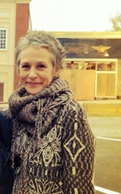 Melissa Mcbride so gorgeous