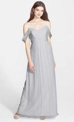 Used Amsale G851C Bridesmaid Dress $170 USD. Buy it PreOwned now and save 45% off the salon price!