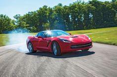 2014 Chevrolet Corvette Stingray Z51 Dyno Test - Motor Trend